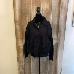 Forever 21 Jacket with cinch waist